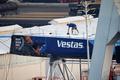 世界一周ヨットレースで衝突事故、漁船の乗組員1人死亡
