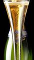 シャンパンを科学する、美味しさの秘密は気泡 仏研究