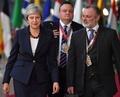 EU首脳会議、英離脱協議の進展「不十分」、11月の合意不透明に