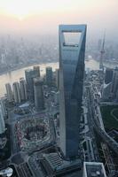 国際ニュース:AFPBB News【特集】圧巻!世界の超高層建築物