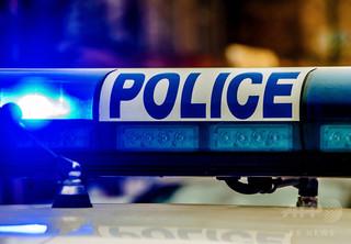 仏で強盗が現金輸送車運転手の娘誘拐 身代金奪う 35億円相当か