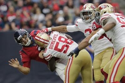 NFLが脳振とうの安全手順を変更、映像チェックする相談役を配置