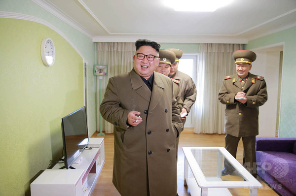 統計データから見えてくる北朝鮮の意外な食料事情