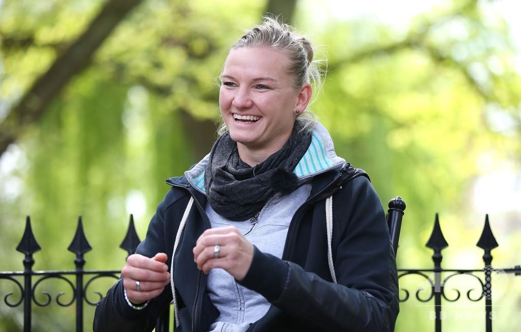 異色経歴の女子W杯ドイツ代表主将、動物飼育員の有資格者
