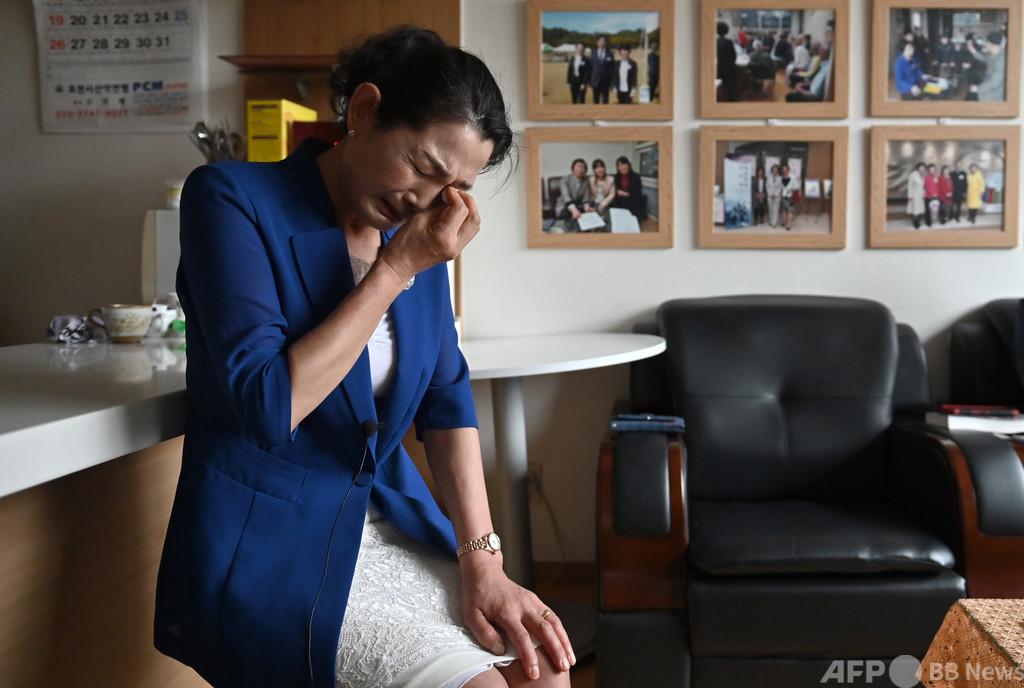 韓国の故郷自慢で公開処刑… ある脱北女性の回想