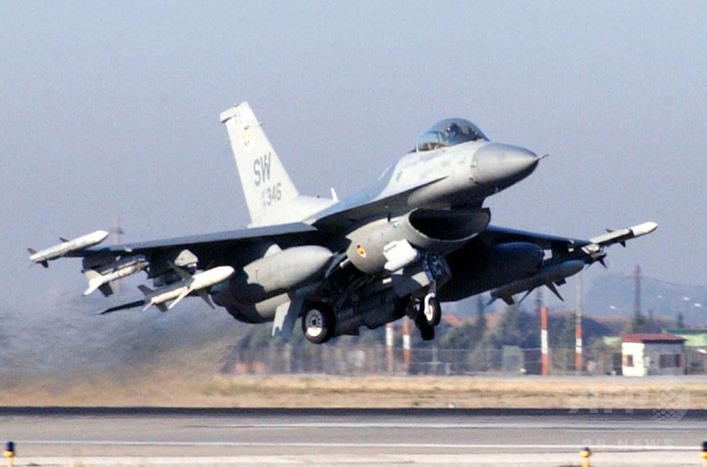 トルコ、基地使用で「合意なし」 米国発表を否定