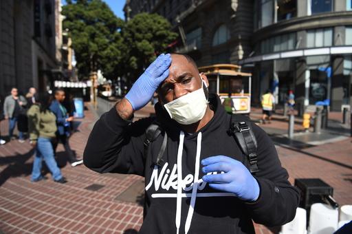 米国初の「市中感染」患者、5日間検査受けられず