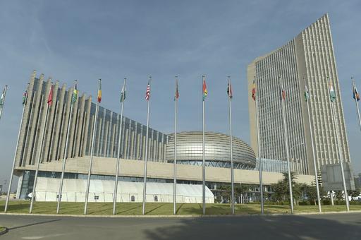 「中国がアフリカ連合にスパイ行為」仏紙報道を中国大使が非難