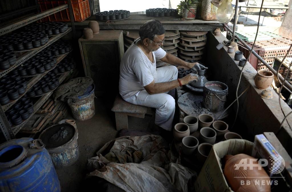 再開発に揺れるアジア最大のスラム街 インド・ムンバイ