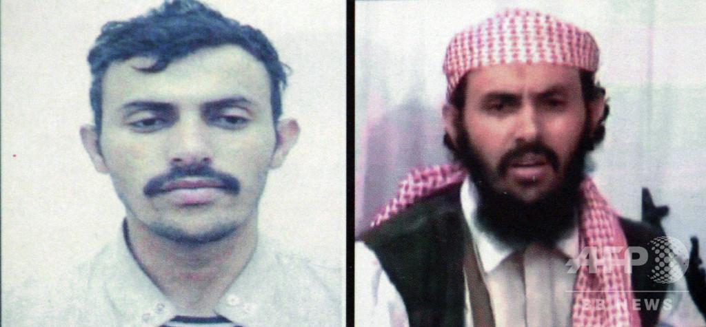 米軍、「アラビア半島のアルカイダ」最高指導者をイエメンで殺害 トランプ氏