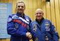 「宇宙に政治問題なし」ISS飛行士ら会見、野口さんも