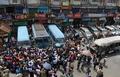 印ダージリンでゼネスト、緊張高まる 観光客ら数千人が一斉避難