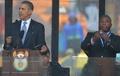 マンデラ氏追悼式の手話通訳は「でたらめ」