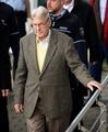 94歳の元ナチ親衛隊員、初公判 アウシュビッツの17万人殺害で