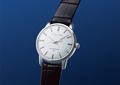 1960年誕生の初代モデルを復刻、新作「初代グランドセイコー リミテッドコレクション」