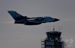 ドイツ空軍機、連絡途絶えた大韓航空機を空港へ誘導