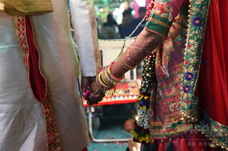 男性を拉致し銃突き付け結婚を強制、インドで捜査