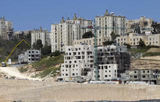 イスラエル、西岸でパレスチナ人所有地を没収 3少年殺害で