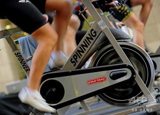 運動不足の成人、世界で14億人余 WHO「病気の主要リスク」と警鐘