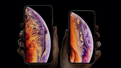 動画:アップル、iPhone最新機種発表 iOS端末の出荷20億台迫る