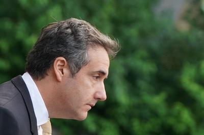 トランプ氏元弁護士、偽証の罪認める ロシア疑惑捜査めぐり
