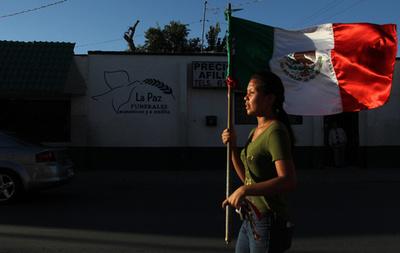 選挙控えるメキシコ、政治家133人殺害