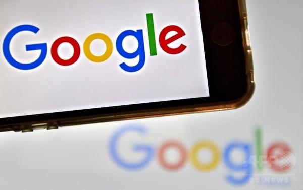 グーグル、無料Gメールのスキャン停止を発表
