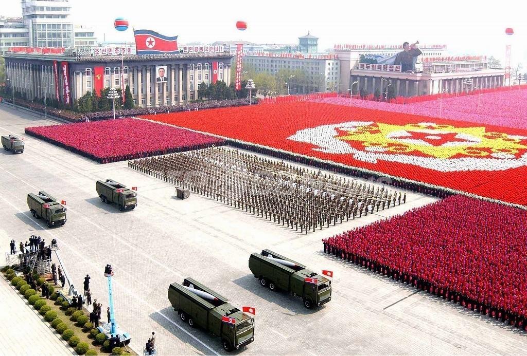 北朝鮮、短距離ミサイル発射、非核化で米に警告