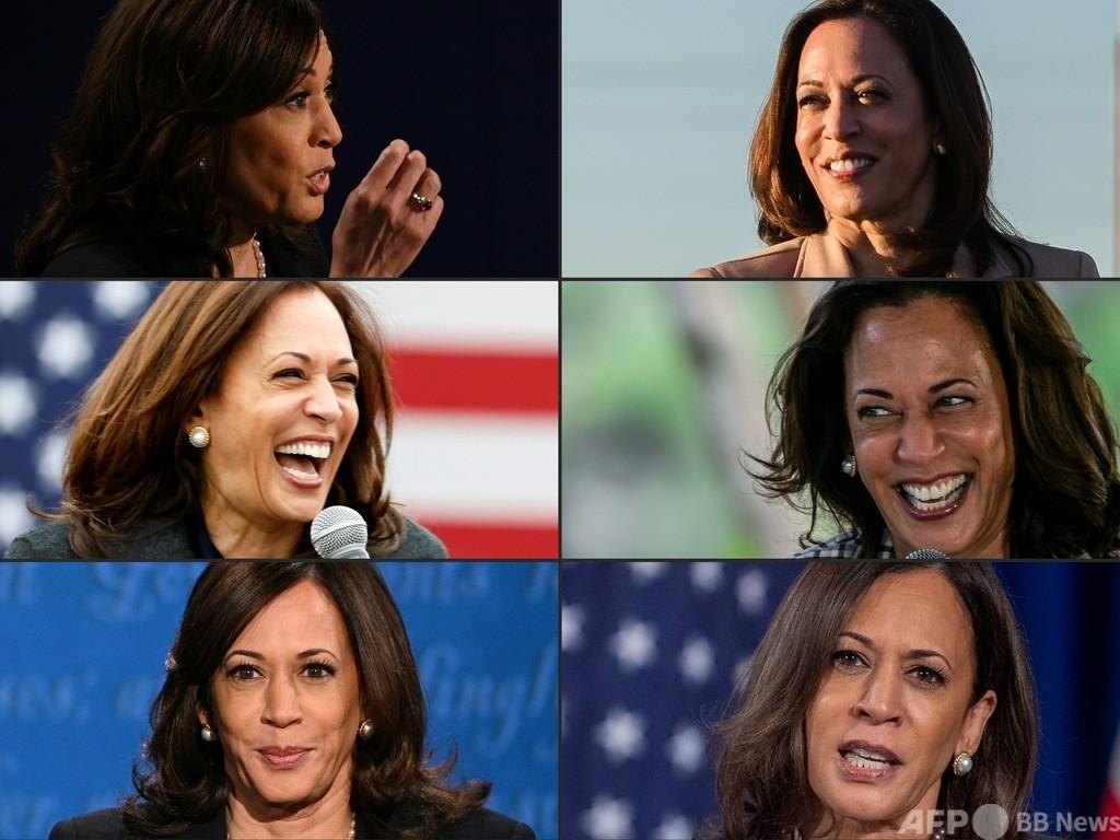 カマラ・ハリス氏だけじゃない、米連邦議会でも女性躍進 史上最多当選