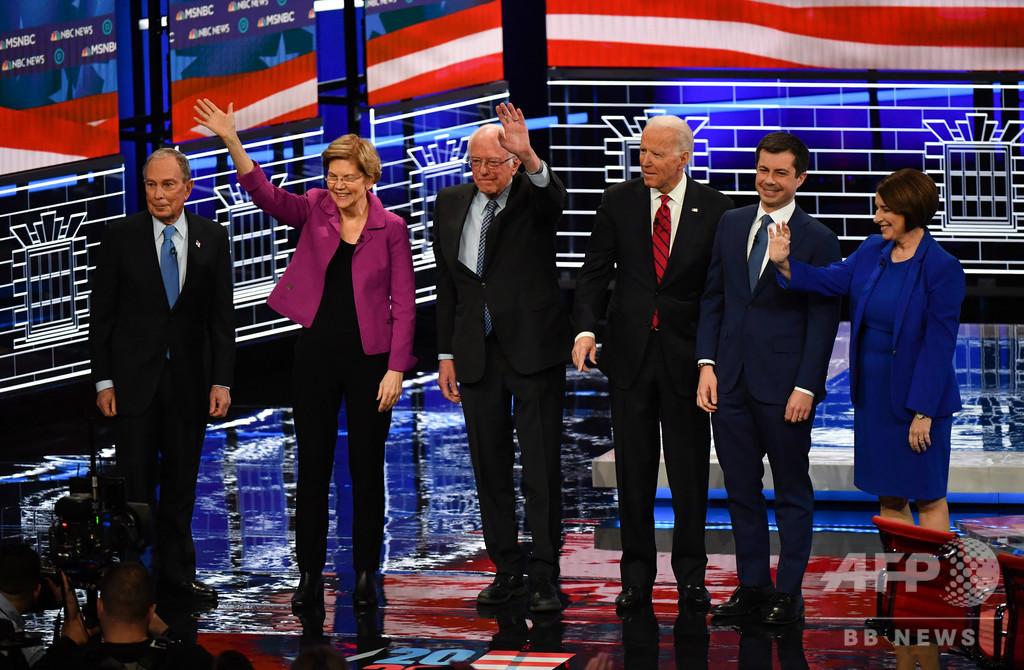 米大統領になるには背が高い方が有利? 指導者の身長の法則