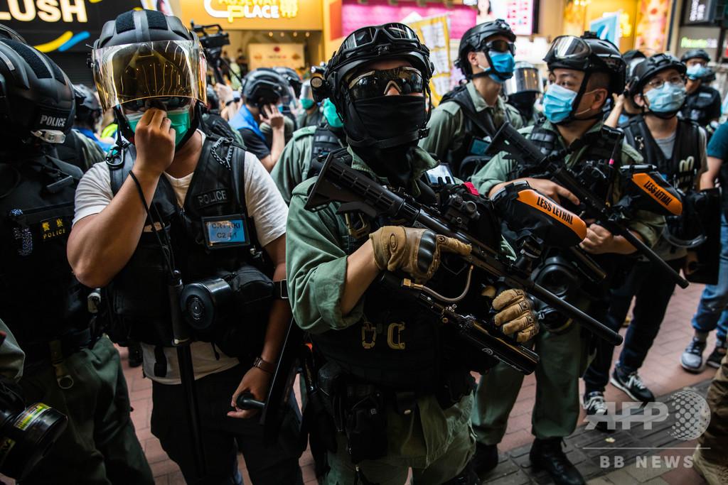 台湾、香港からの移住希望者に窓口設置 国家安全法施行受け