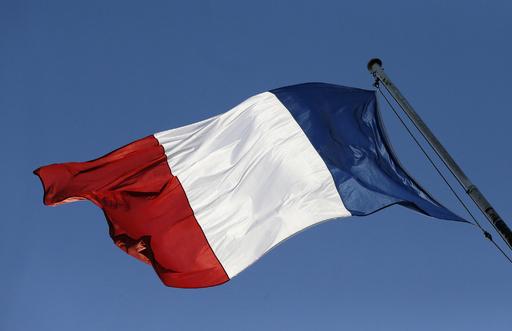 フランス国旗でサッカー応援したら逮捕、理由はインドネシア警察の勘違い