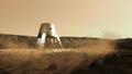 「片道切符で火星に人類を」、壮大なリアリティー番組企画が始動