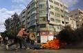 米のエルサレム首都認定、パレスチナ各地でデモ 散発的衝突も