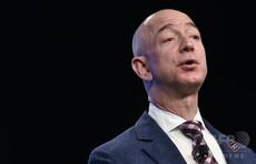 アマゾン、「Fortune 500」で初のトップ10入り