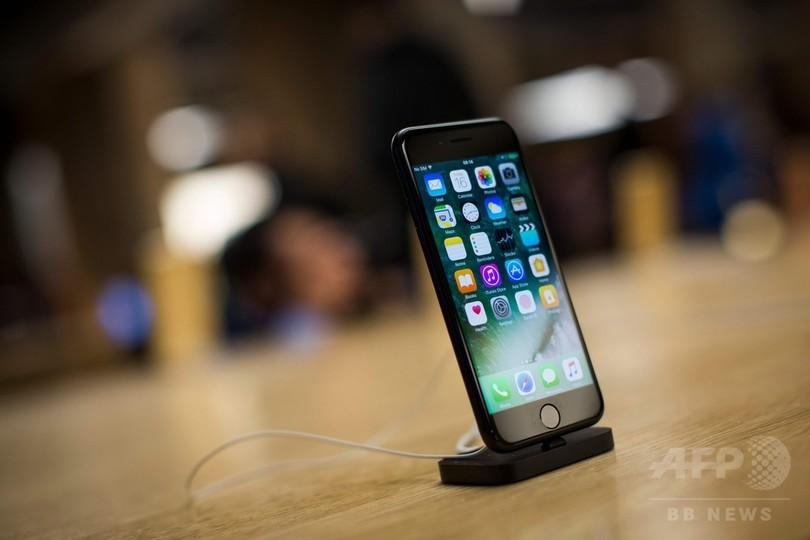 iPhoneに「計画的陳腐化」の疑い 仏検察が調査開始