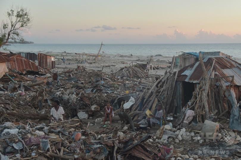 2016年世界の災害コスト、前年からほぼ倍増 熊本地震は最大の損失額