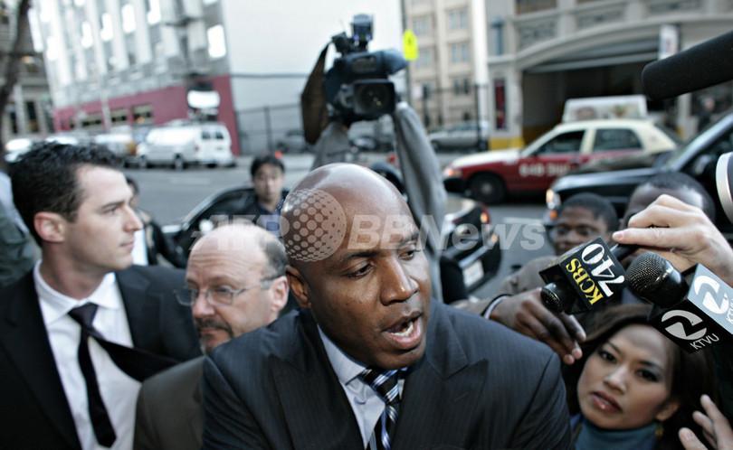 ボンズ被告、罪状認否で無罪を主張