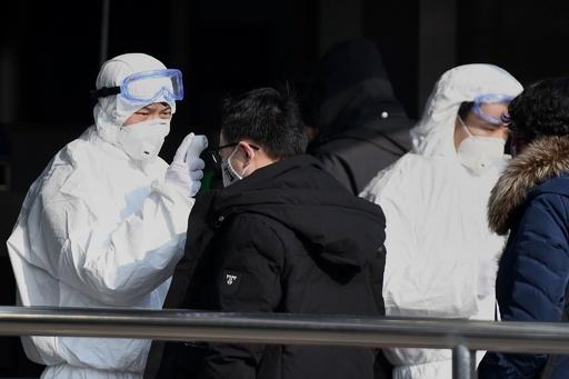 新型ウイルスめぐる移動制限、13都市4100万人に影響拡大 中国
