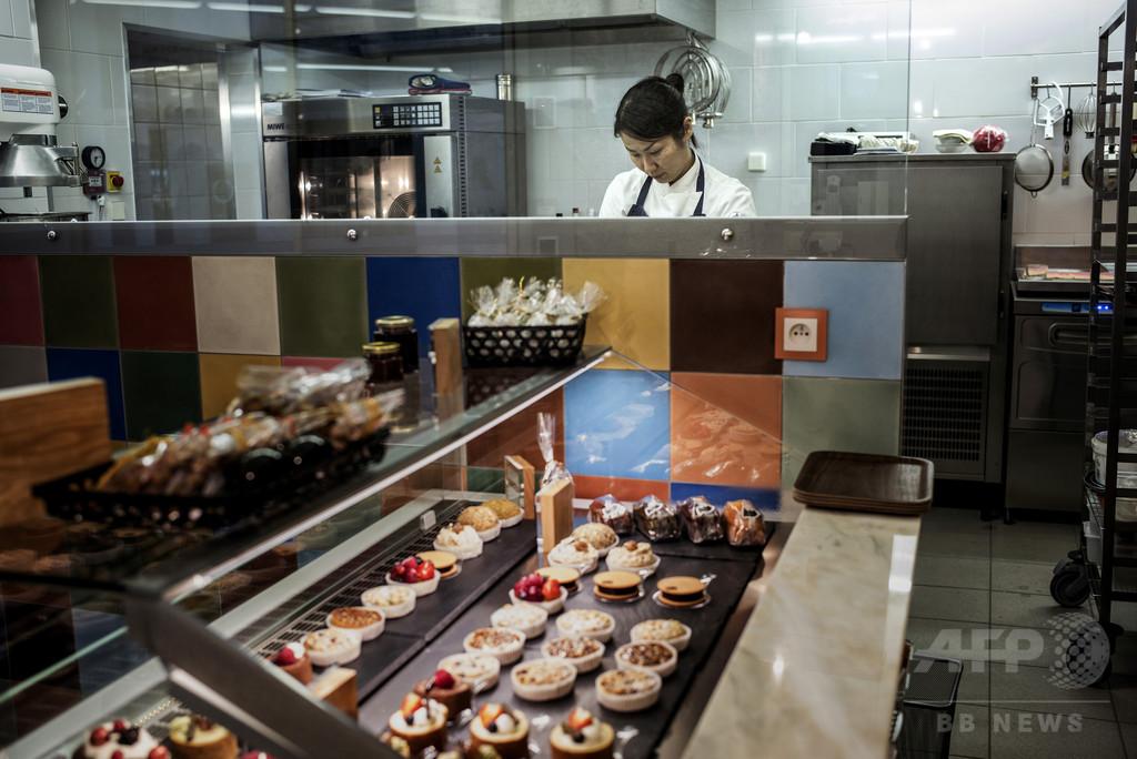 日本人スターシェフを多数輩出、本場フランスの調理師学校