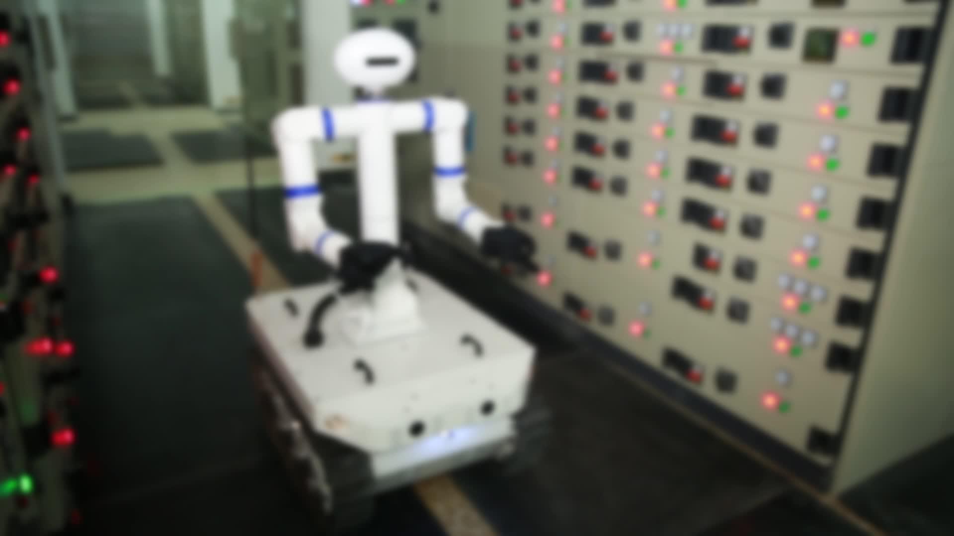 動画:注目を集めるフィールドロボット デジタル中国建設サミット