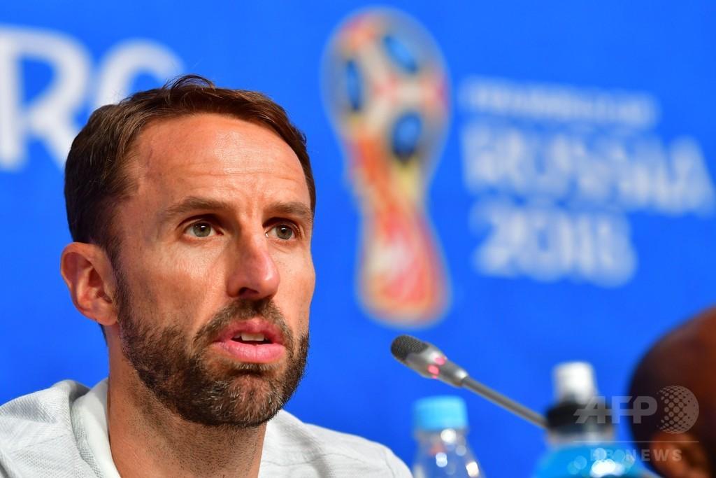 イングランド監督、理想は「世間の心をつかんだ」2006年のドイツ