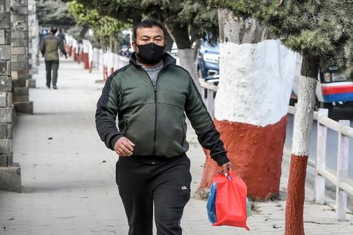 ネパール紙、中国政府の「脅迫」に毅然と反論 新型ウイルスコラムめぐり