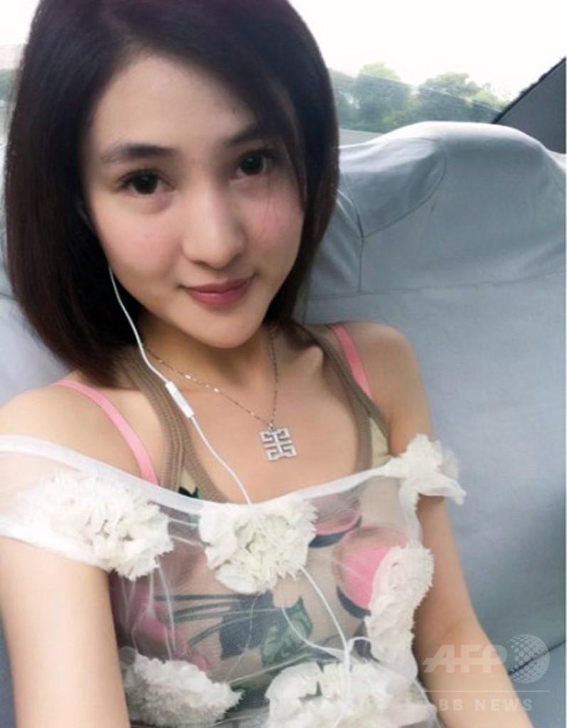 中国赤十字を醜聞に巻き込んだ「郭美美」、賭博で懲役5年