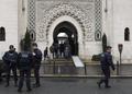 政府報道官やモスクの襲撃を計画、10人を逮捕 フランス