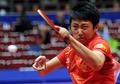 中国が男女ともに優勝、世界卓球