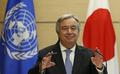国連事務総長が警告、いつの間にか対北戦争に突入することのないように