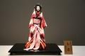 お雛(ひな)様から文楽人形まで 瀋陽で日本人形展開幕