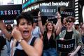 米軍のトランスジェンダー制限、最高裁が発効認める