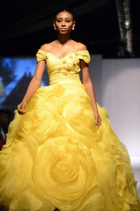 ラゴスでファッション&デザインウィーク開催、アフリカ出身デザイナーが集合